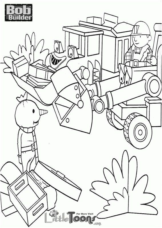 Pin By Lmi Kids On Bob The Builder Bob Le Bricoleur Coloring Pages Free Printable Coloring Pages Printable Crafts