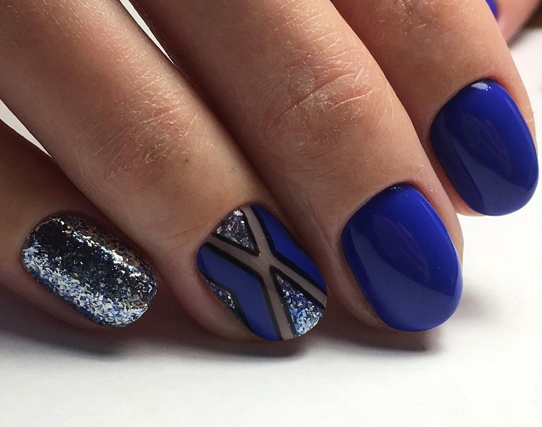 Pin by Tami Smith on Nails | Pinterest | Manicure, Nail nail and ...
