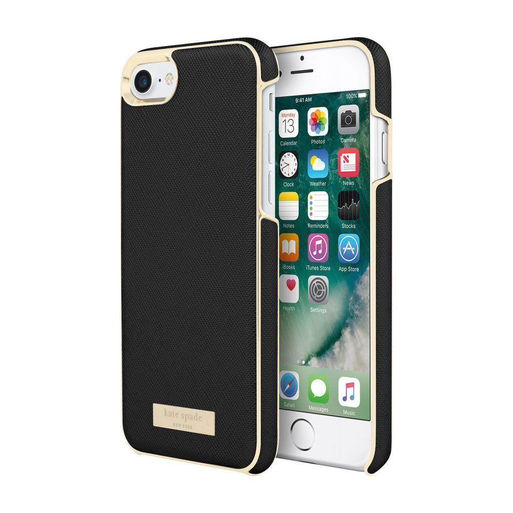 kate spade new york Wrap Case [Shock Absorbing] fits Apple