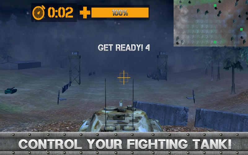 Mac App Angry Tanks - Ironclad |  | ***** | 12  | $ NOW FREE | One of the best 90s unforgettable tank games is BACK! It was improved and advanced the way that you can enjoy playing nostalg
