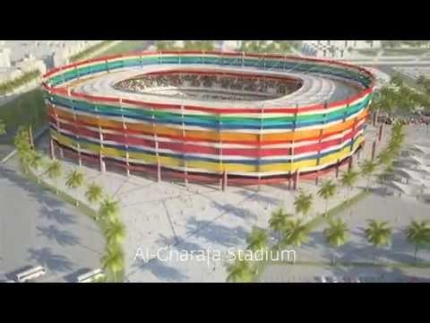 Qatar 2022 World Cup Stadiums World Cup Stadiums Stadium Qatar
