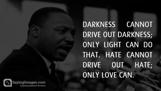 30 Most Martin Luther King Jr. Quotes