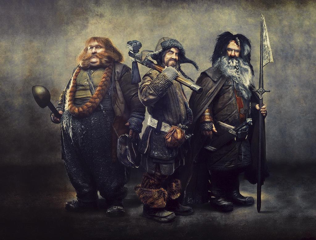 Обои властилин колец, John howe, gandalfs return. Фантастика foto 2