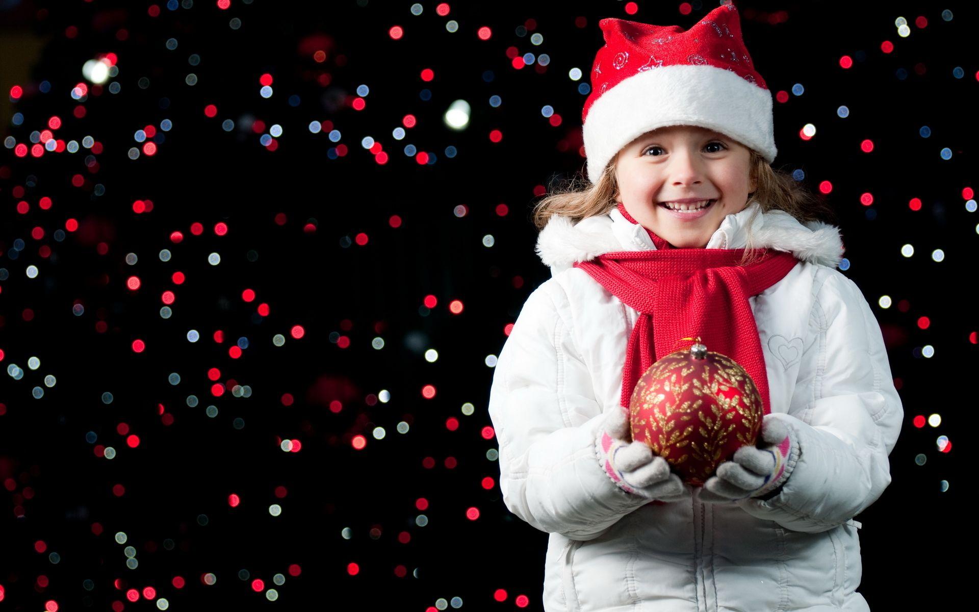 Baby Christmas Pictures Wallpaper DesktopSmile