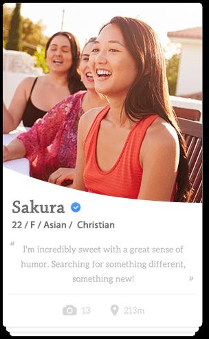 Asiatico Dating sito Ohio