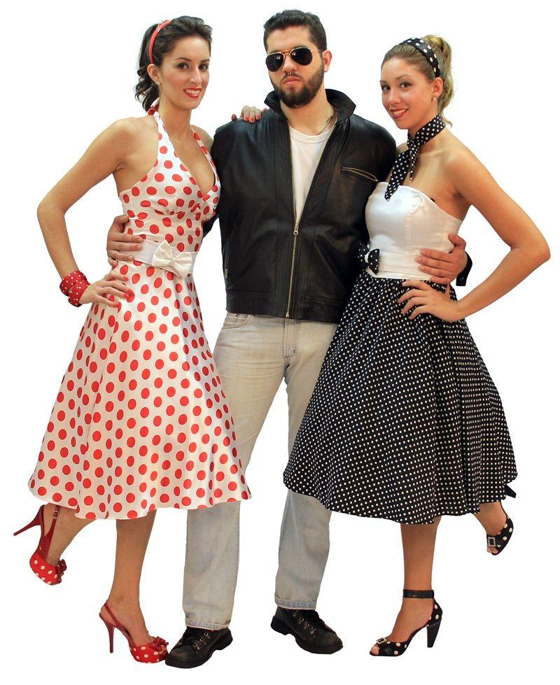 Moda Anos 60 Classico Que Nunca Sai De Moda Roupas Anos 60
