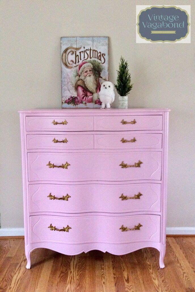 Custom Order - Refurbished Vintage Dresser Vintage Vagabond Edgewater, Maryland https://m.facebook.com/VintageVagabond/