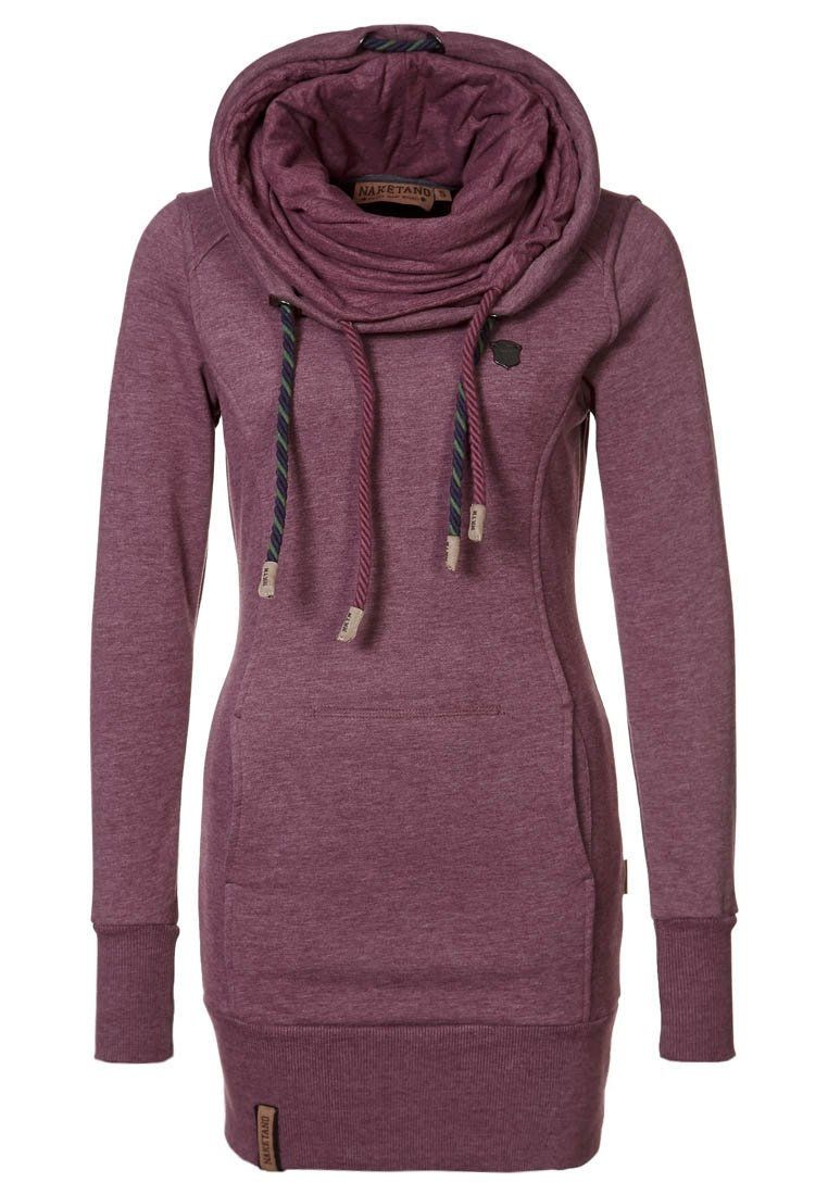 Naketano - I am obsessed with these sweatshirts, I want one!   Style ... 0a32dc4074