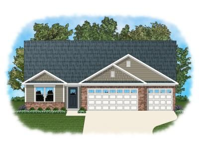 westport homes indianapolis in villas at timberstone of fishers