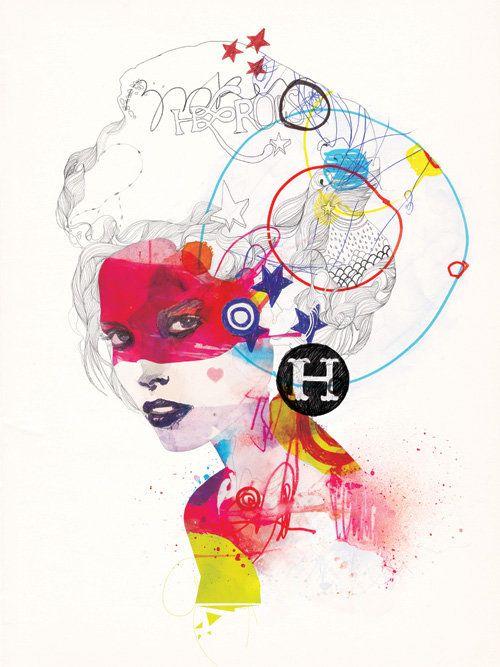 Illustrations by Raphael Vicenzi