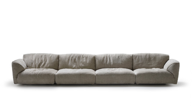 Grande Soffice Sofa Bay House Couch