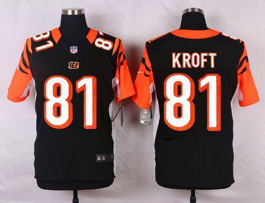 Tyler Kroft NFL Jersey