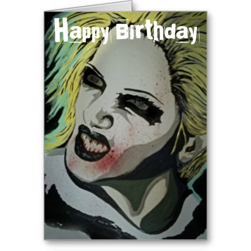 Catch The Disease Birthday Card Zazzle Com Birthday Cards Movie Birthday Theme Movie Birthday