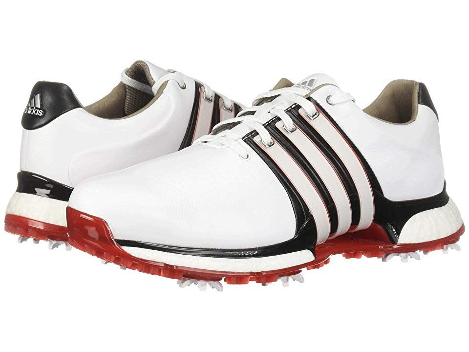 Adidas Golf Tour360 Xt Men S Golf Shoes Footwear White Core Black