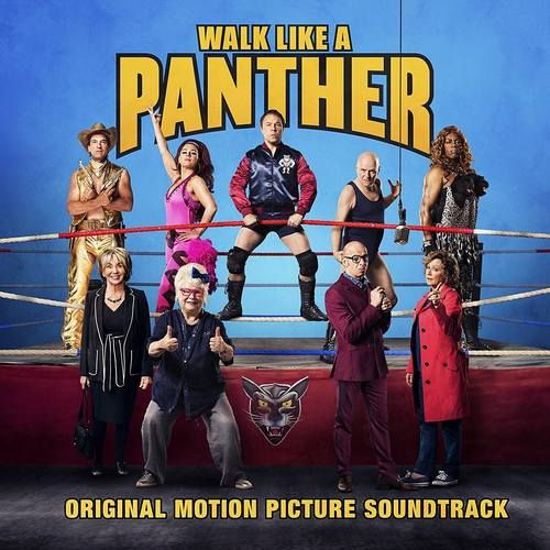 Watch Walk Like a Panther Full-Movie Streaming