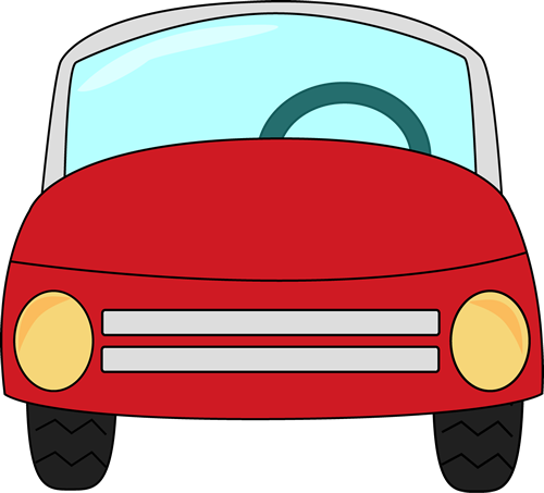 red car clip art red car image bulletin board pinterest clip rh pinterest com police car clipart images antique car clipart images
