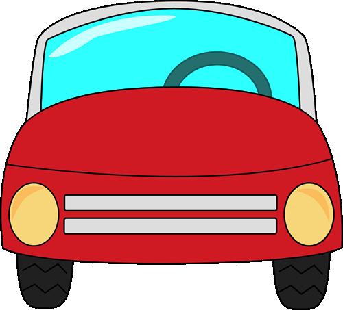 red car clip art - red car image | die cuts | pinterest | clip art