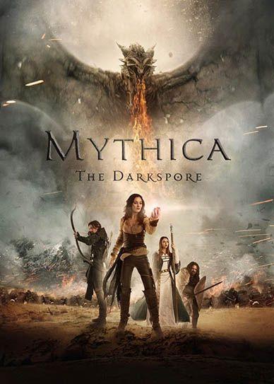 Mythica: The Darkspore - Buscar con Google