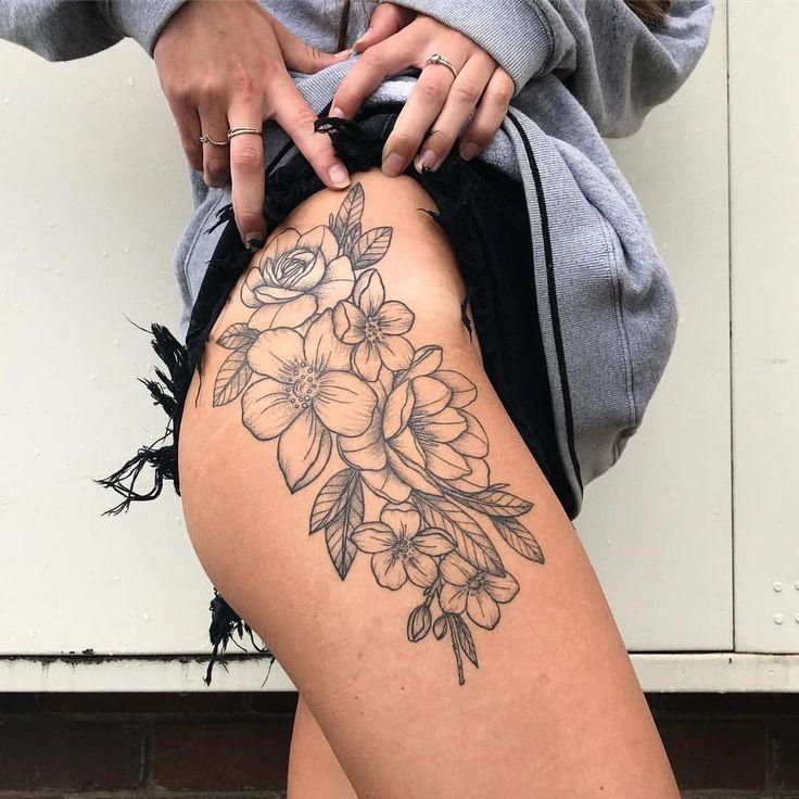 #Womentatuadascadera - Cute Tattoos