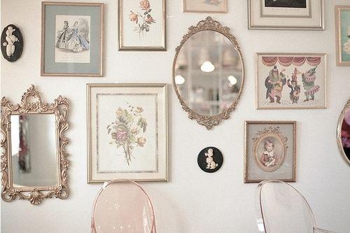 #Mirror #Home #Cute