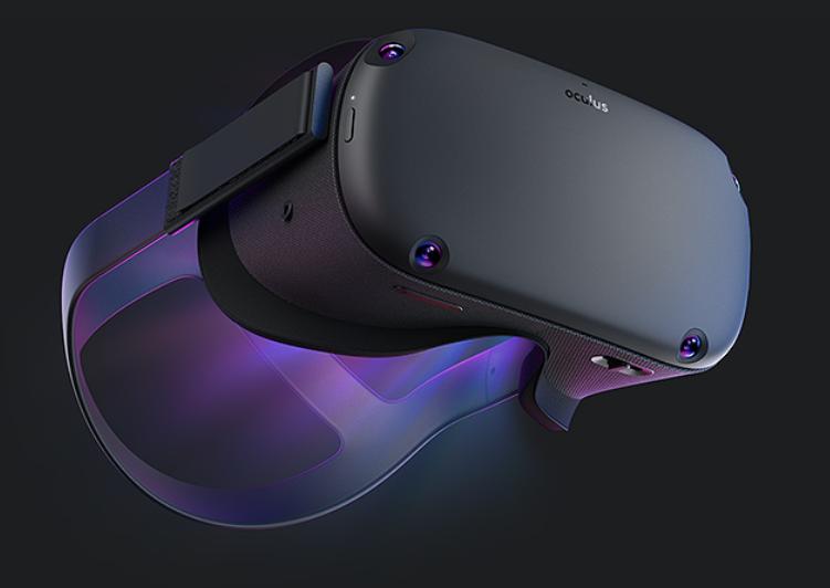 Details About Venom Eyes Vinyl Decal Fits Oculus Quest Rift
