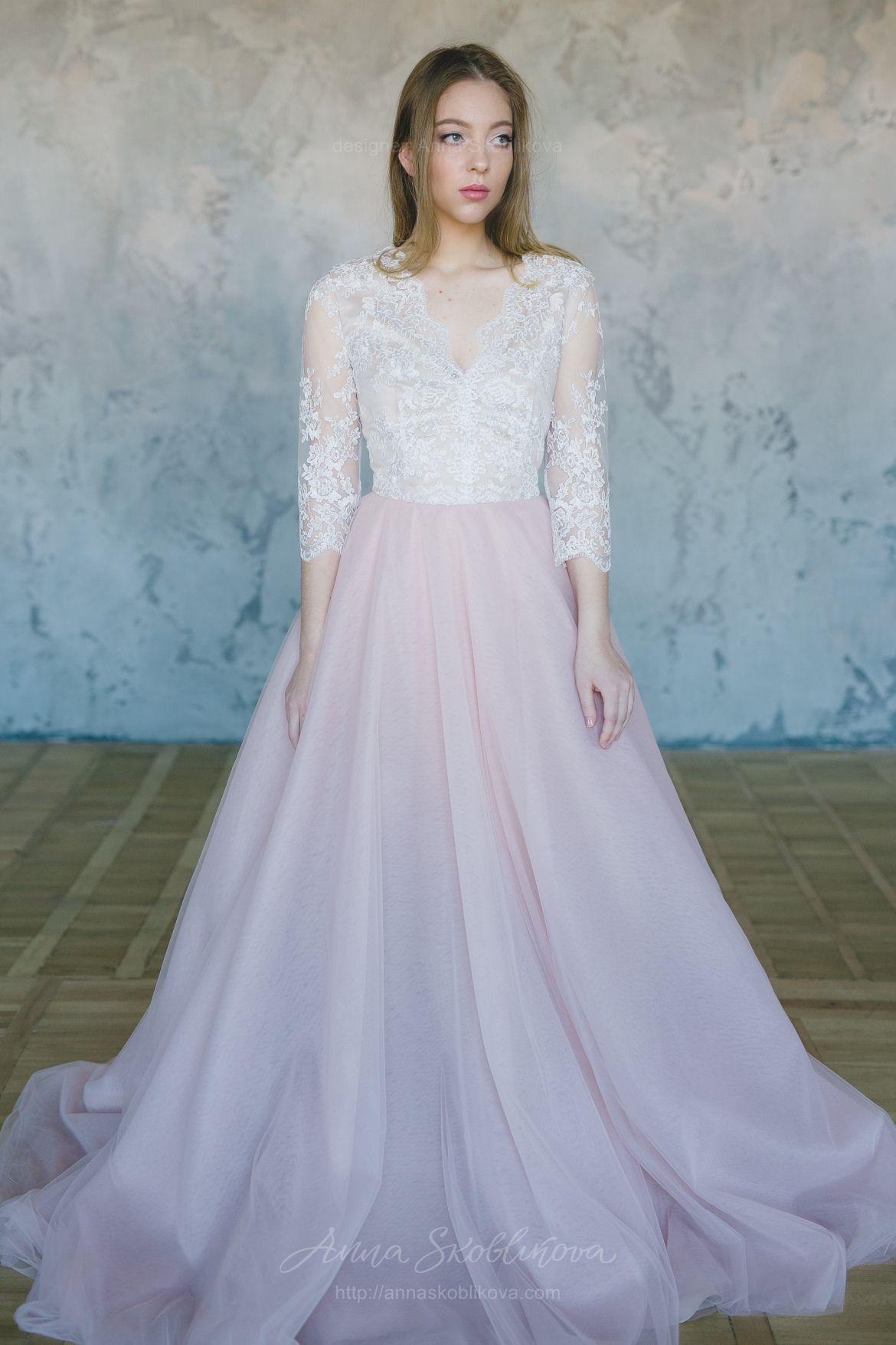 2018 Powder Blue Wedding Dress - Wedding Dresses for Fall Check more ...