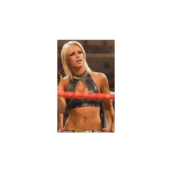 Maryse | WWE Superstars ❤ liked on Polyvore featuring wwe and maryse