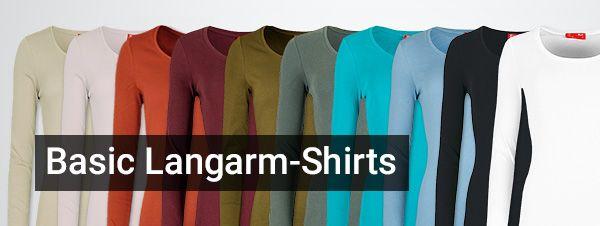 Die besten Shirts für große Frauen