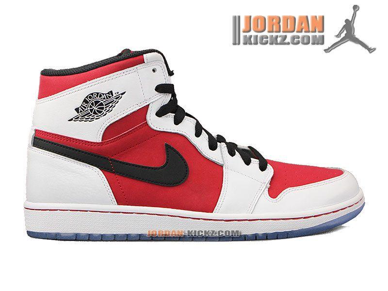 Nike Air Jordan I Aj1 Retro High Og Baskets 2014 Chaussures Jordan Baskets Og b75eb3