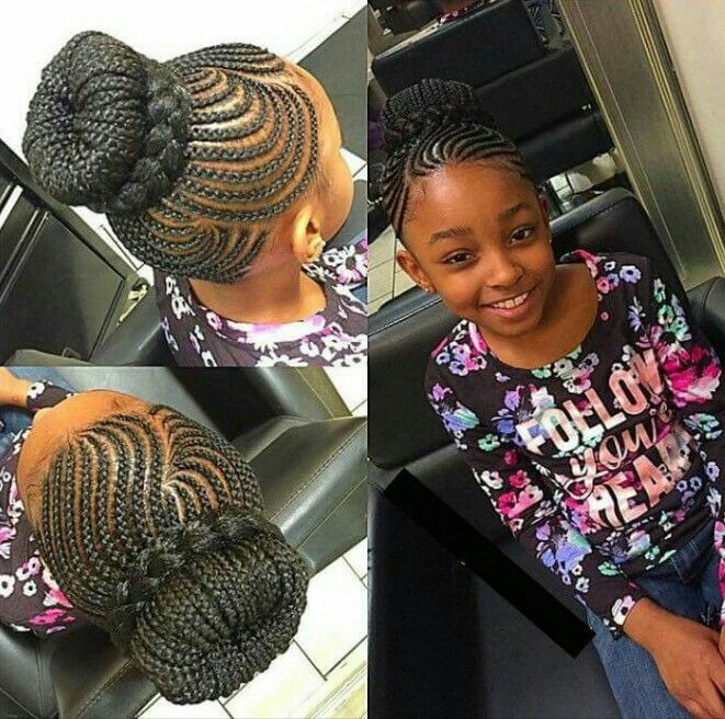Updo Scalp Braids Braids Amp More Hair Styles Cornrow