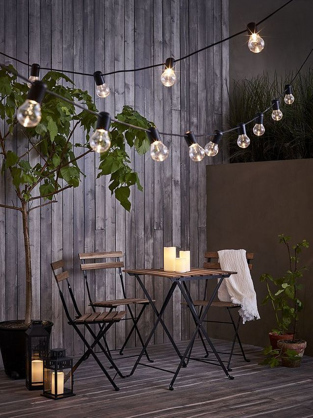Ikea Catalogue Printemps Ete 2020 Meubles Et Decoration Premieres Images Planete Deco A Homes World Guirlande Lumineuse Guirlande Lumineuse Exterieur Guirlande Exterieure Guinguette