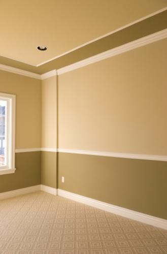 What Color to Paint Wainscoting | Pinterest | Wainscoting, Wall ...