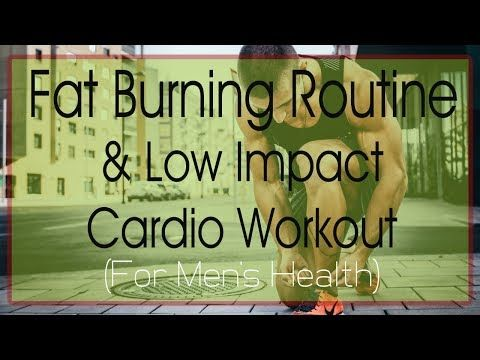men's health and fitness  youtube  cardio workout at