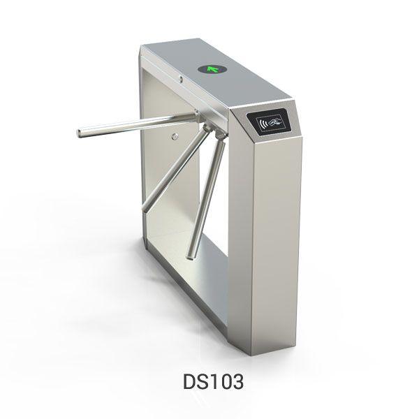 Tripod turnstile, 3 arm turnstile gate | Daosafe