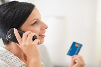 El teléfono celular y la nuevas formas de pago.