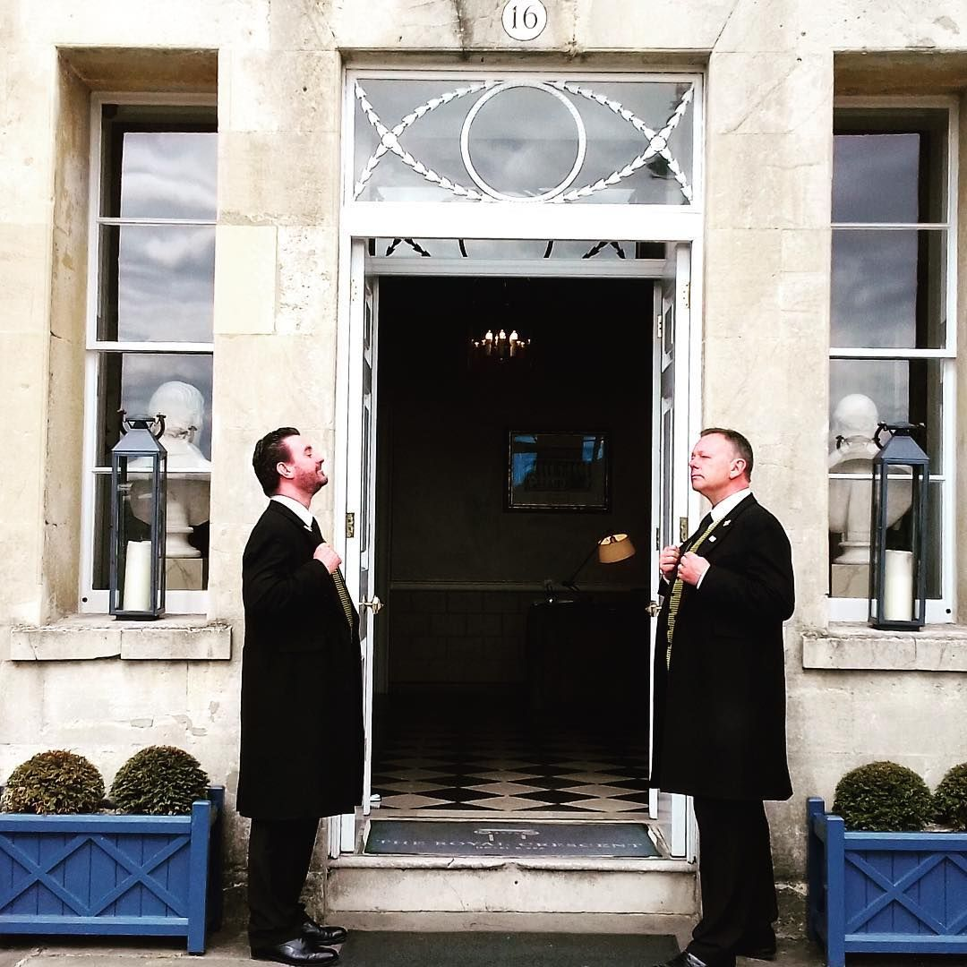 5+ best photos of Bath's Royal Crescent | Bath Bespoke