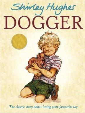 Dogger by Shirley Hughes. To coincide with publication of their first ever collaboration, author Shirley Hughes and her daughter, illustrator Clara Vuilliamy are joining us for a webchat tomorrow, Sept 17 at 1-2pm.