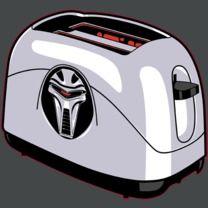 #battlestargalactica #popfunk  http://www.popfunk.com/mens-tees/battlestar-galactica/battlestar-galactica-new-series/bsg-toaster.html