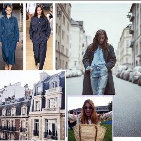 Aileen's Jahresrückblick und der neue (Mode)-Trend für 2015: Gelassenheit!