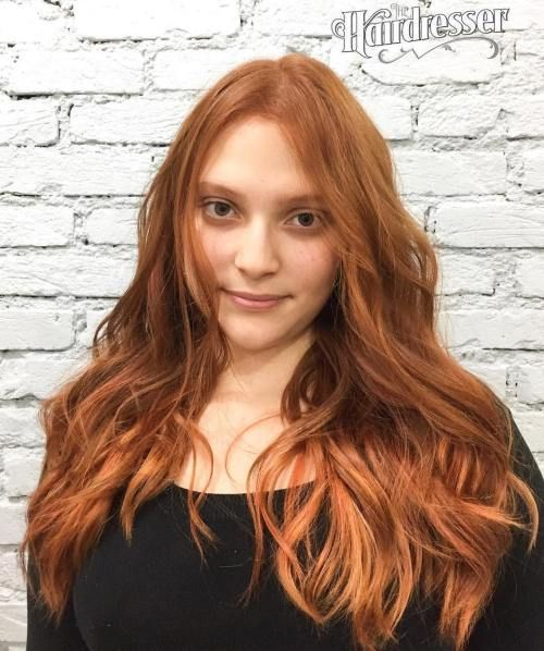 Here Are the Best Hair Colors for Pale Skin – Anet Stevens