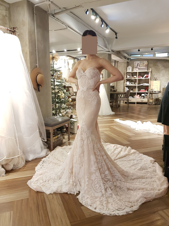 Inbal Dror Br 15 16 Wedding Dress Used Size 0 2 890 Used Wedding Dresses Designer Wedding Gowns 16 Wedding Dress