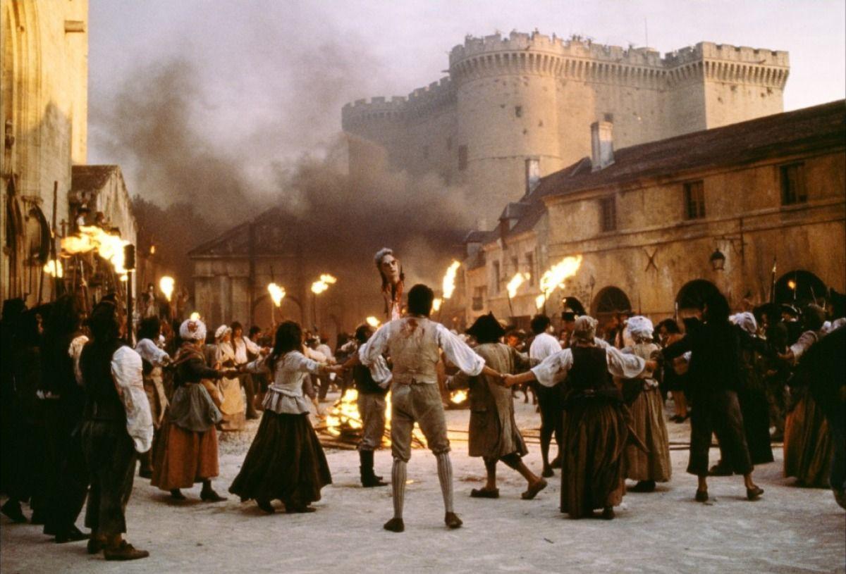 Photo du film La Révolution française | Révolution française, Révolution,  France