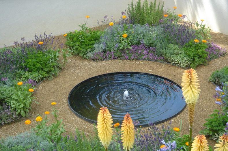 Diy pond fountain pool design ideas small pond