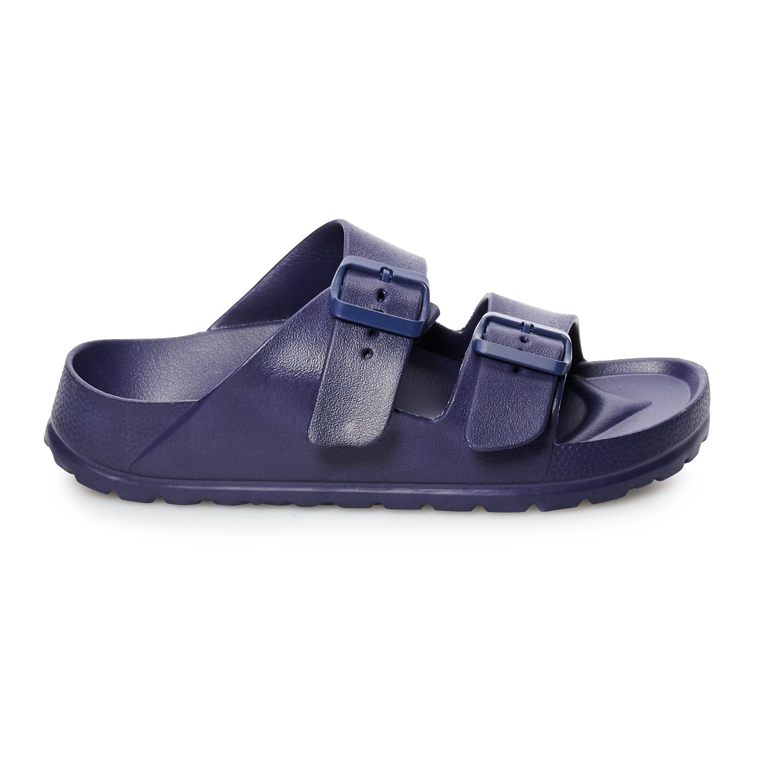 5f40d64c388 Women s Mudd  Molded Double Strap Sandals  Molded