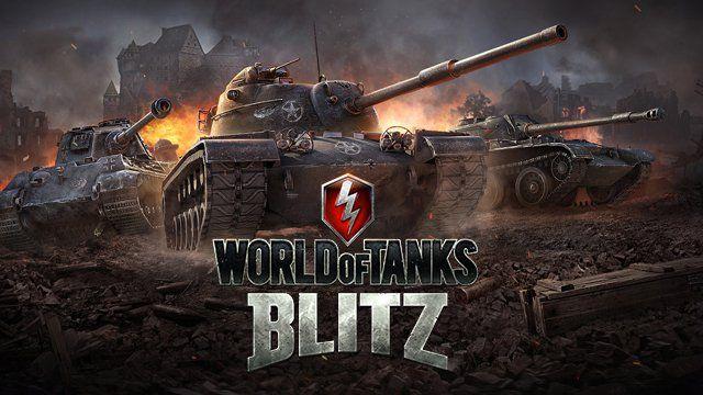 World of Tanks Blitz, dopo iOS la guerra dei carri armati invade il