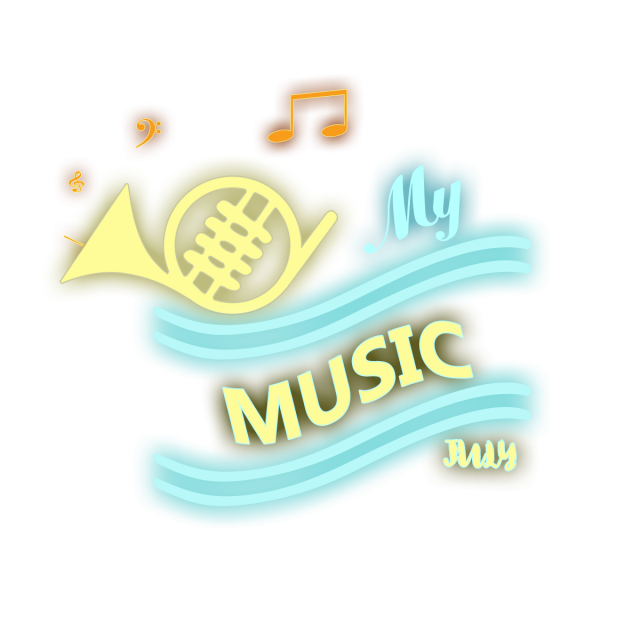 Beautiful Cartoon Cute Musical Instrument Music Symbol Aestheticism Cartoons Cute Png Transparent Clipart Image And Psd File For Free Download Music Symbols Musicals Music