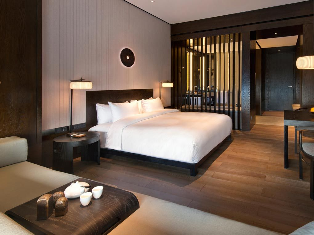 Best The Puyu Wuhan By Layan Hotel Room Design Luxurious 640 x 480