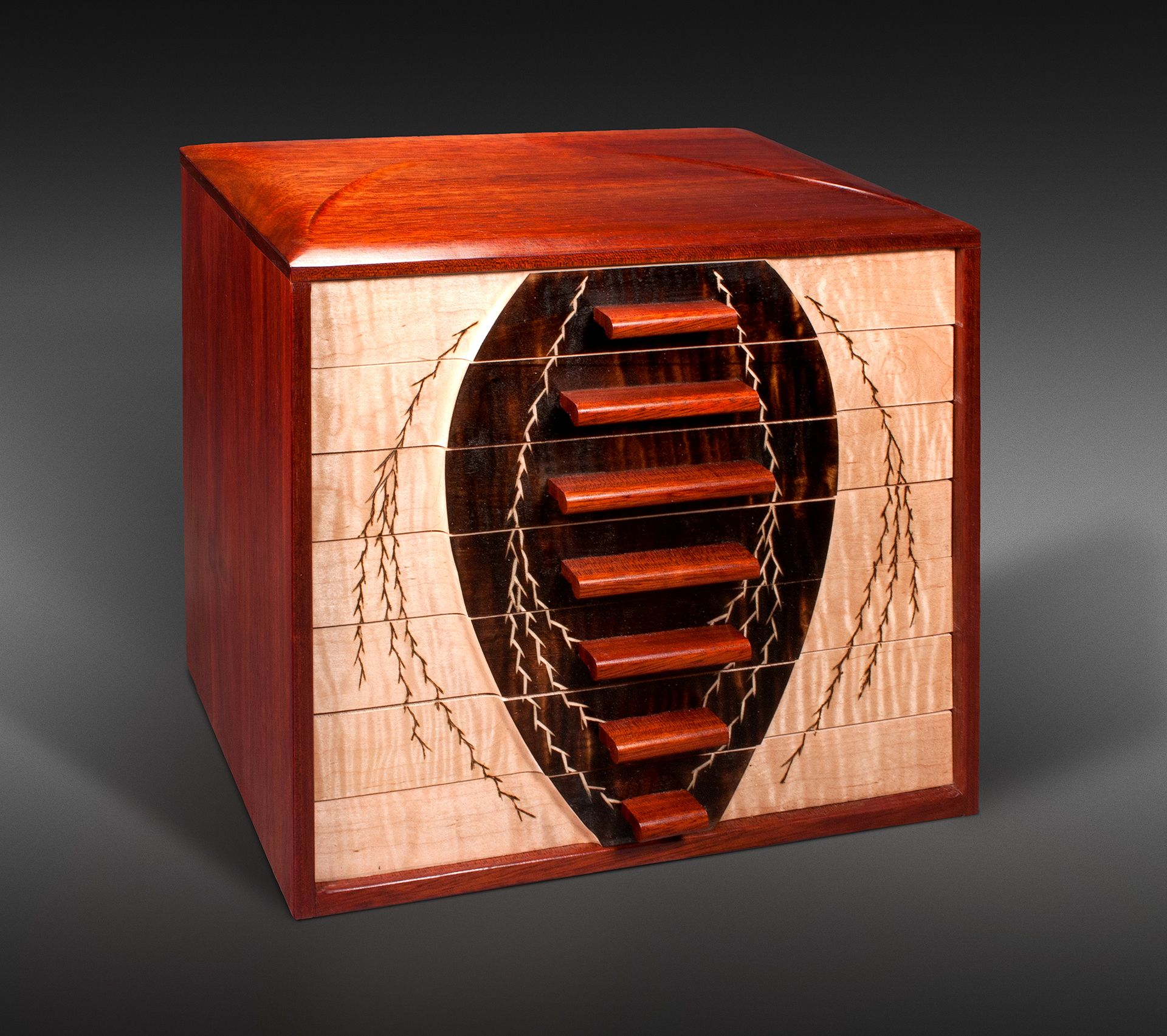 malvelous jewelry boxes by ron lentz wood projects pinterest. Black Bedroom Furniture Sets. Home Design Ideas