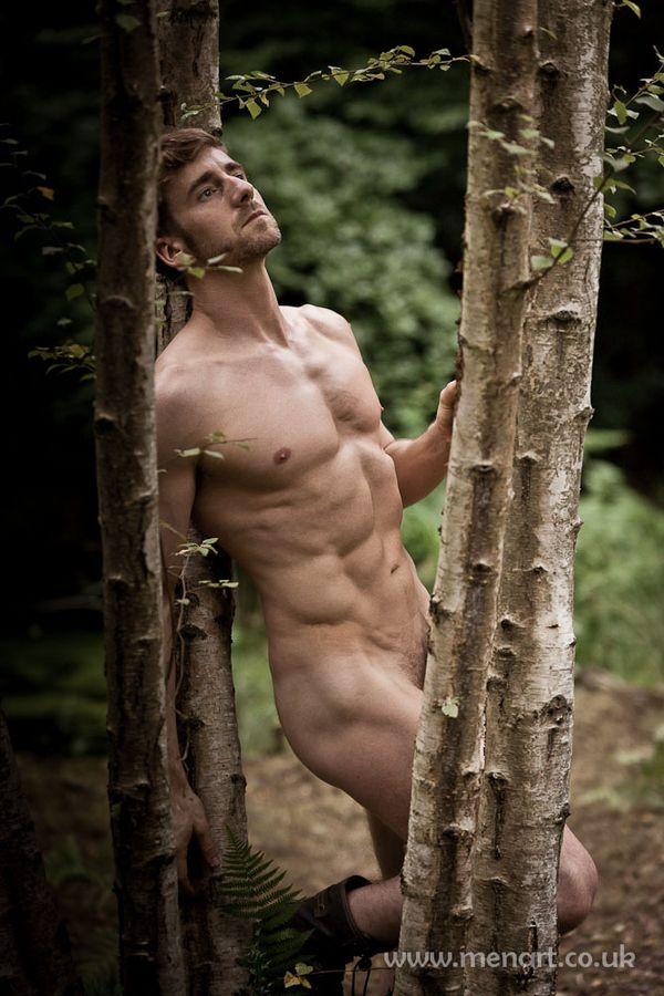 Pin On Nude Men - Outside-4892