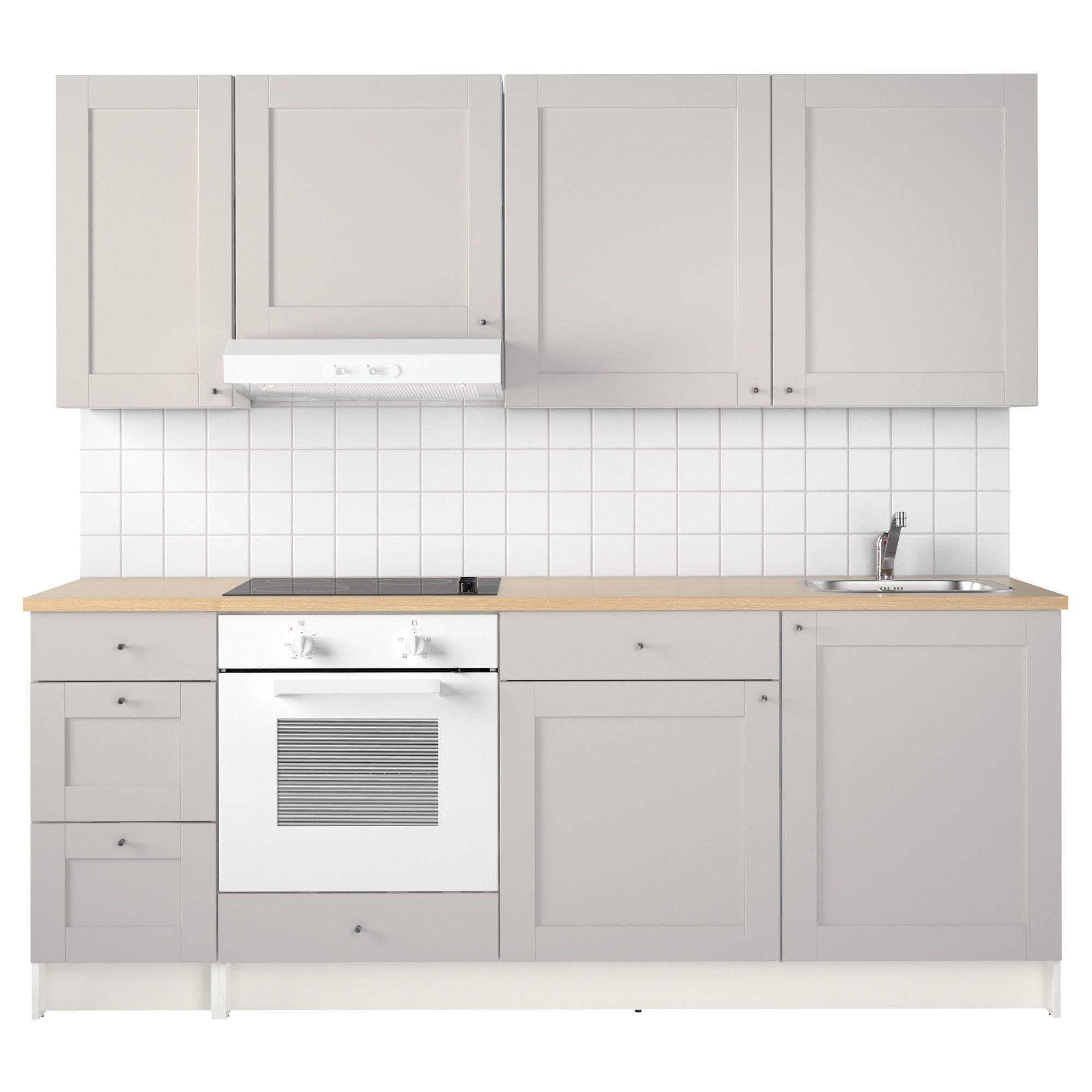 Best Knoxhult Kitchen Grey Ikea Grey Kitchens Kitchen 400 x 300
